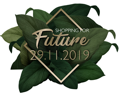 Shopping for Future