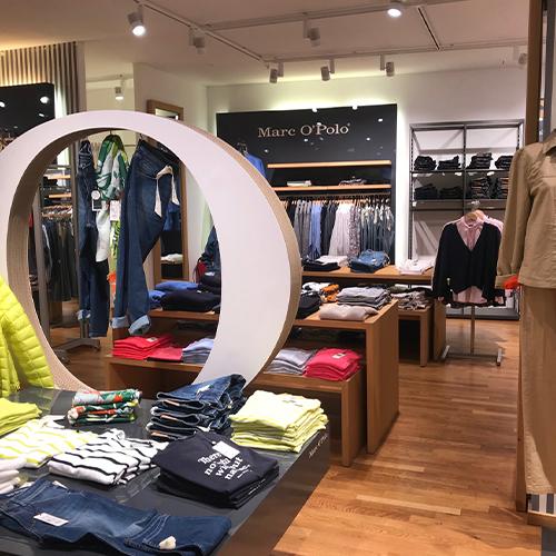 Kressmann Hildesheim Mode Damen Trend