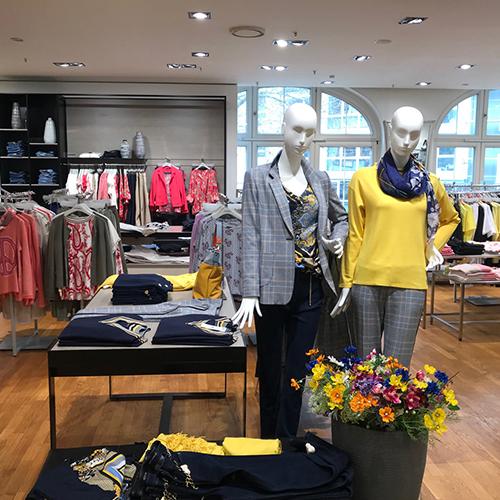 Kressmann Hildesheim Mode Damen