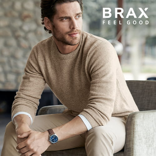 Kressmann Mode Herren Brax