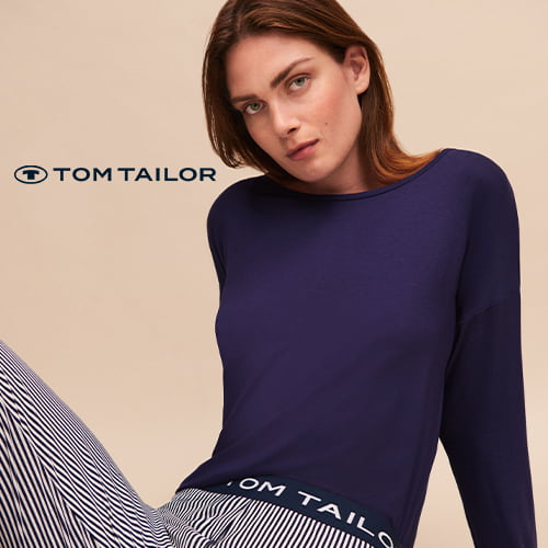Kressmann Damenmode Tom Tailor