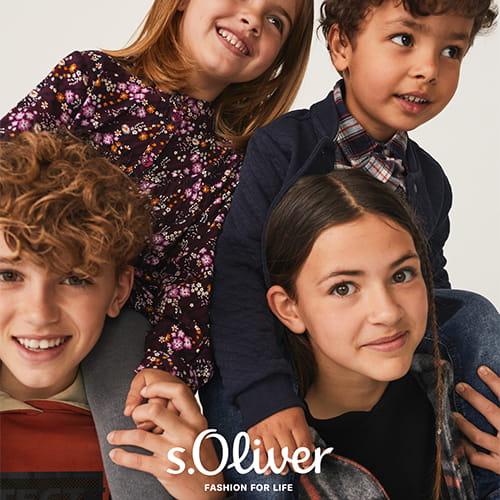 Kressmann Mode Kinder s Oliver